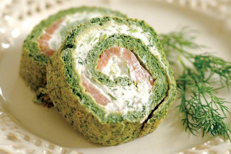 Rolat od tikvica i sira: Najukusnije hladno predjelo na svetu! (RECEPT)