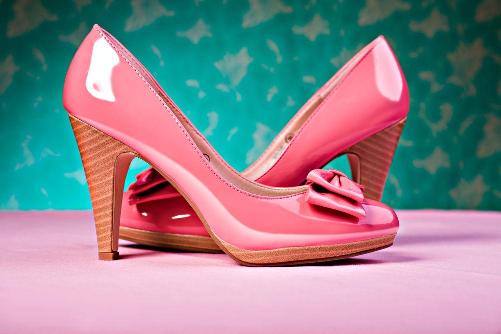 Обувь для всех