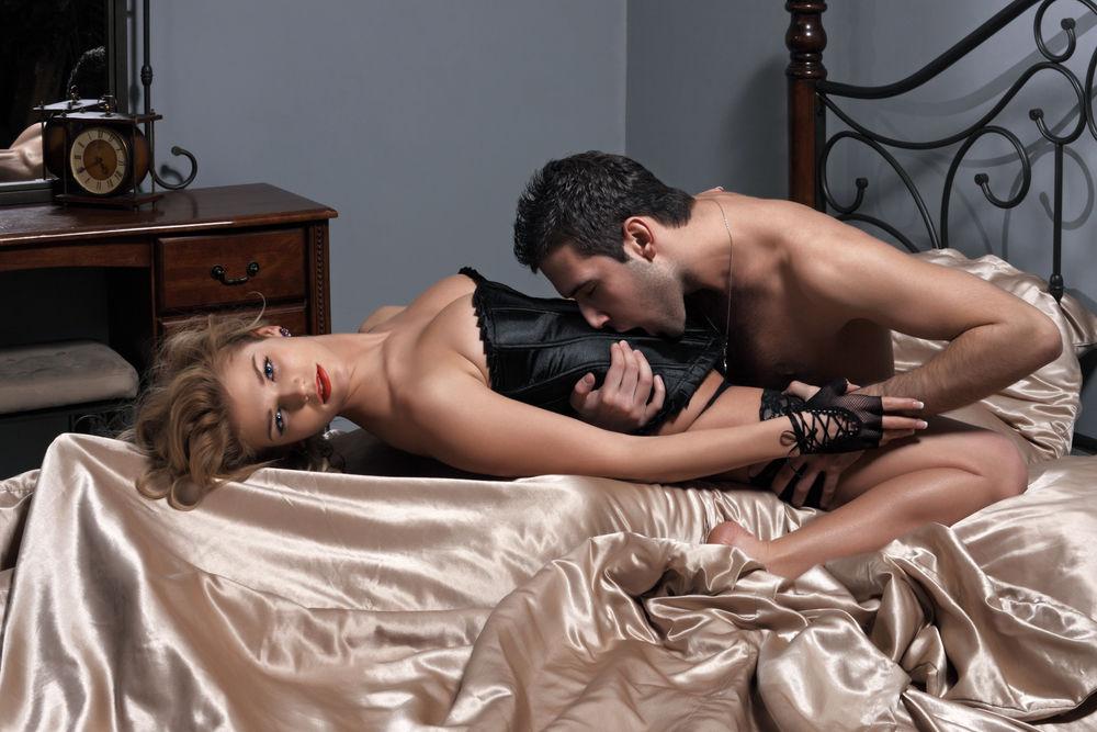 Страсть в постели онлайн ролики