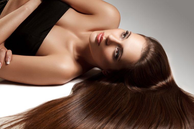 Alternativne metode ispravljanja kose: Hladno feniranje nije jedini način!