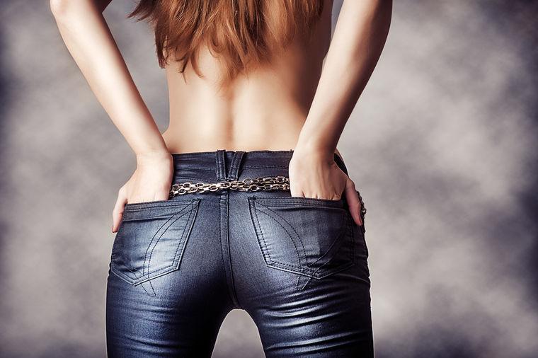 6 sjajnih trikova pomoću kojih možete proširiti ili suziti farmerke bez krojača (FOTO)