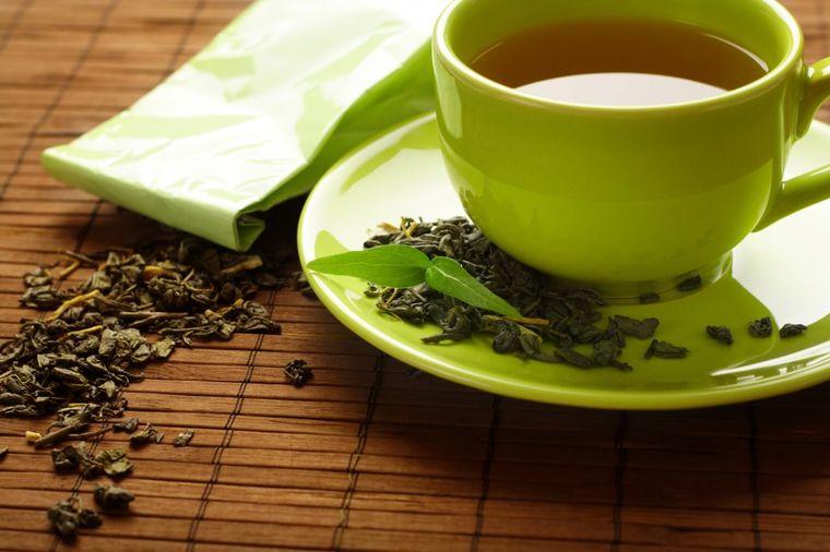 Čaj koji topi salo sa stomaka: 8 cm manje u struku već posle 7 ...