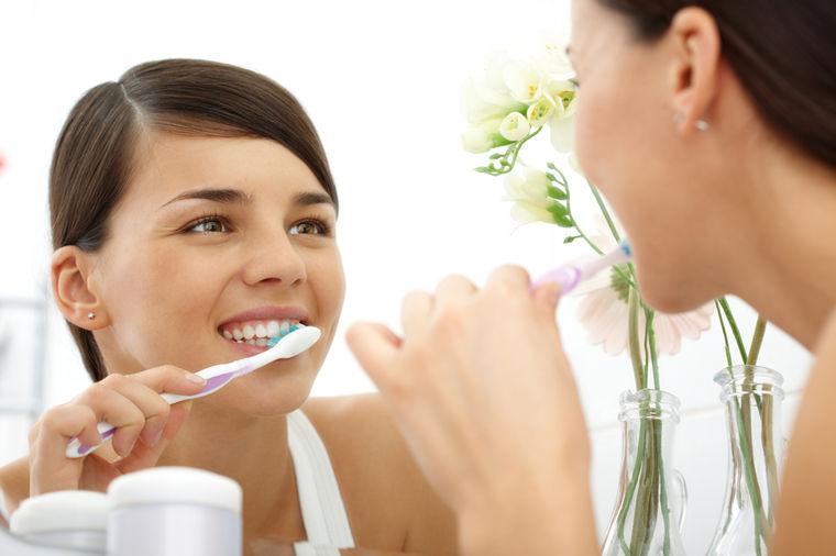 4 iznenađujuća razloga za loš zadah!