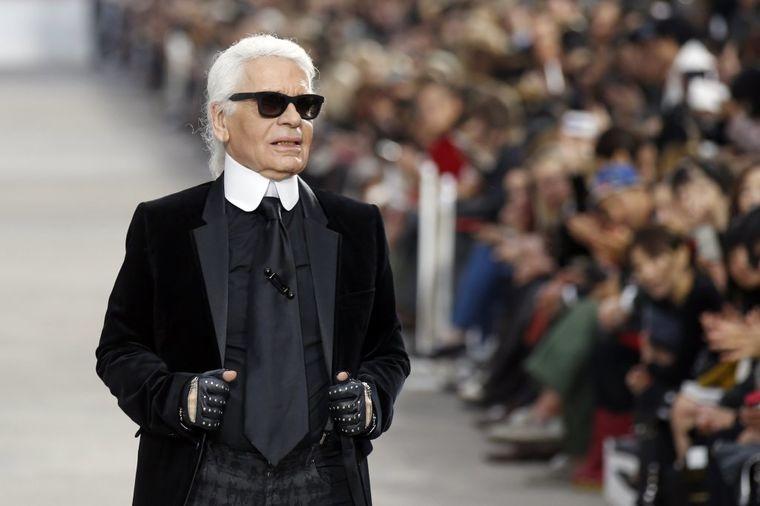Jedan dan u životu Karla Lagerfelda: Ujutro sam uvek nervozan, šećer nisam okusio 13 godina!