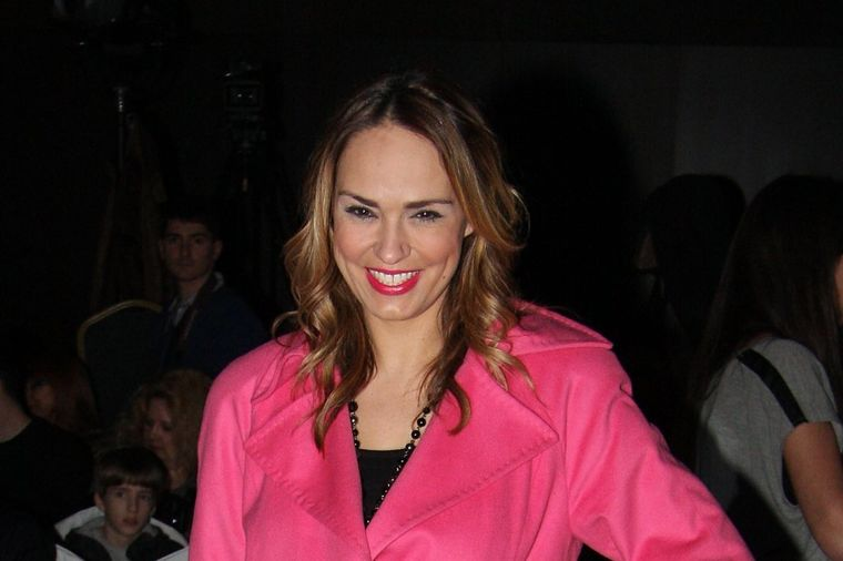 Marijana Mateus (44) bez trunke šminke: Ponosno pokazala bore! (FOTO)