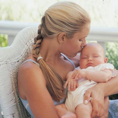 Majka koja voli svoju ćerku: Više nego što je bilo ko voleo svoje dete!