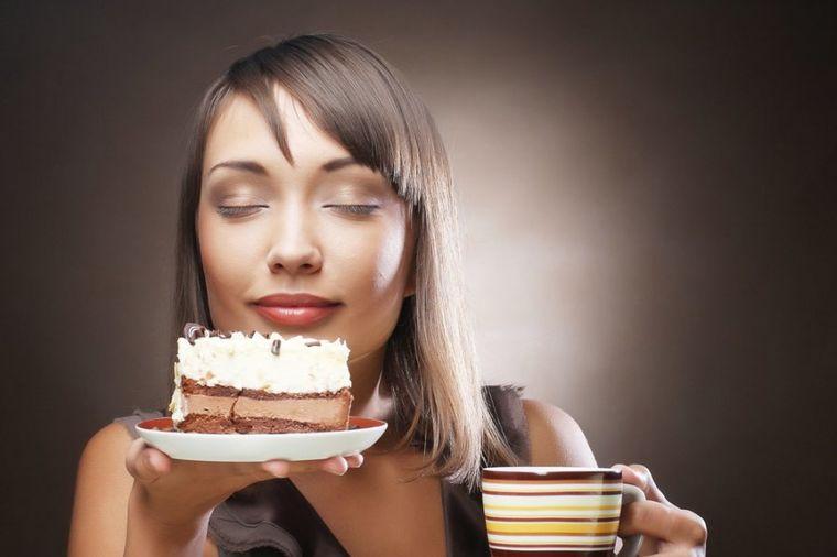 Ako žudite za ovom hranom: Telo vam ne radi kako treba!