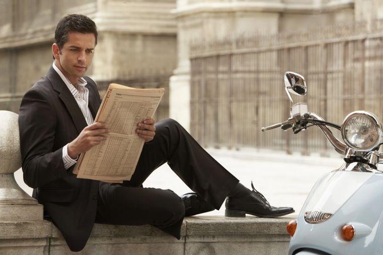 Šarmantan muškarac, lepi prevarant: Ako je u jednom od ova 3 horoskopska znaka, želi samo avanturu!