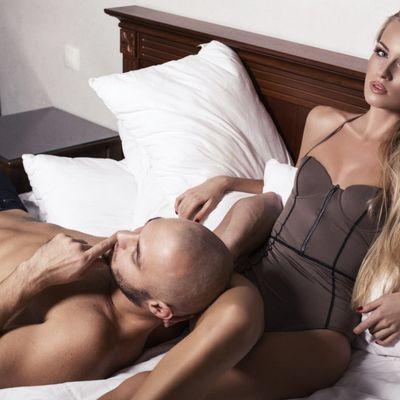 4 mesta na ženskom telu koje bi muškarci trebalo da izbegavaju tokom seksa!