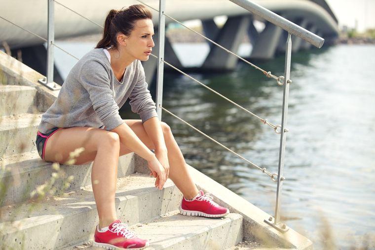 U top formi za jedan minut: Set od tri brzinske vežbe dovoljan za vitku liniju