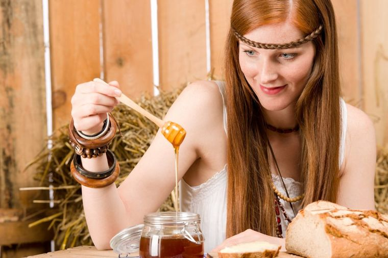4 činjenice o medu koje niste znali: Ublažava kašalj i iritaciju grla, leči rane na koži!
