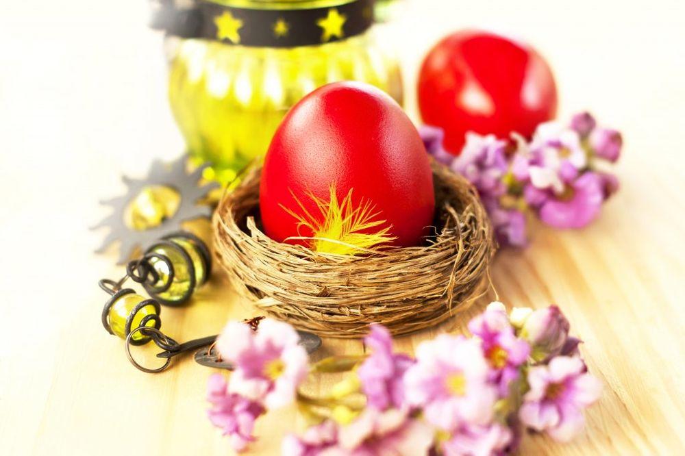 Uskršnje jaje, foto: Thinkstock