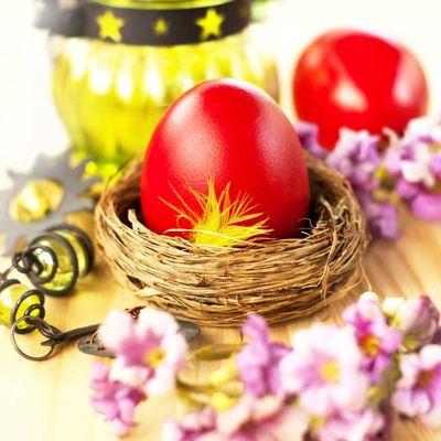Danas prvo jaje ofarbajte u crveno: Šta je čuvarkuća i zašto je čuvamo!