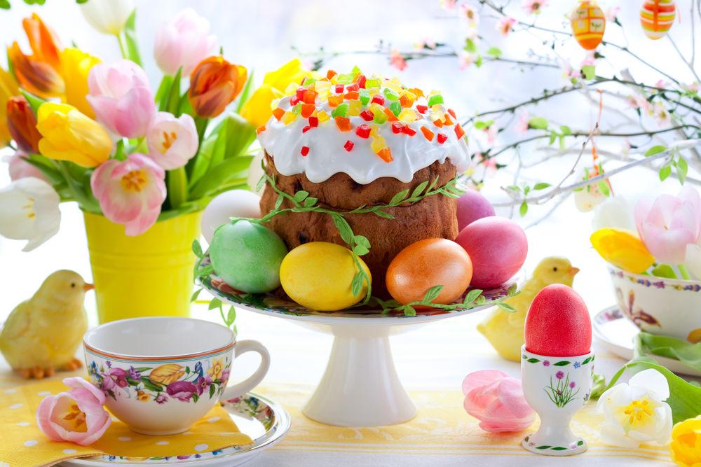 Uskrs, foto: Shutterstock
