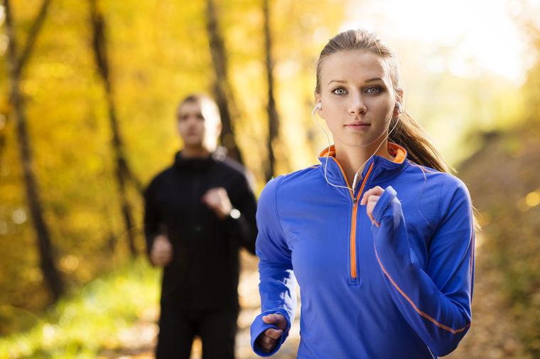 Vežbate do iznemoglosti, a nikako da smršate: Evo u čemu grešite!
