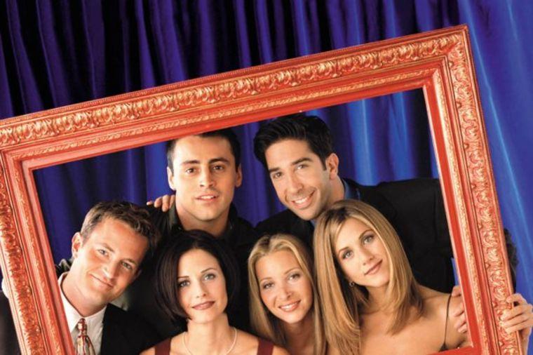 Dženifer Aniston nije za okupljanje Prijatelja: Trebalo bi sačekati da budemo mnogo stariji!