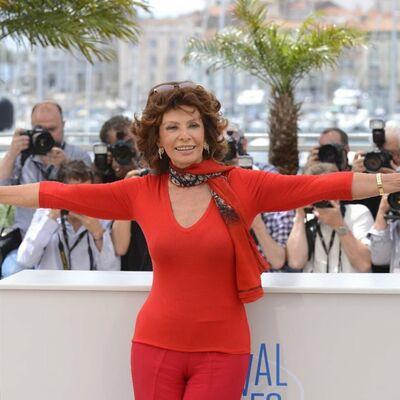 Sofija Loren proslavila 80. rođendan: Ikona stila i gracioznosti i dalje vlada crvenim tepihom!