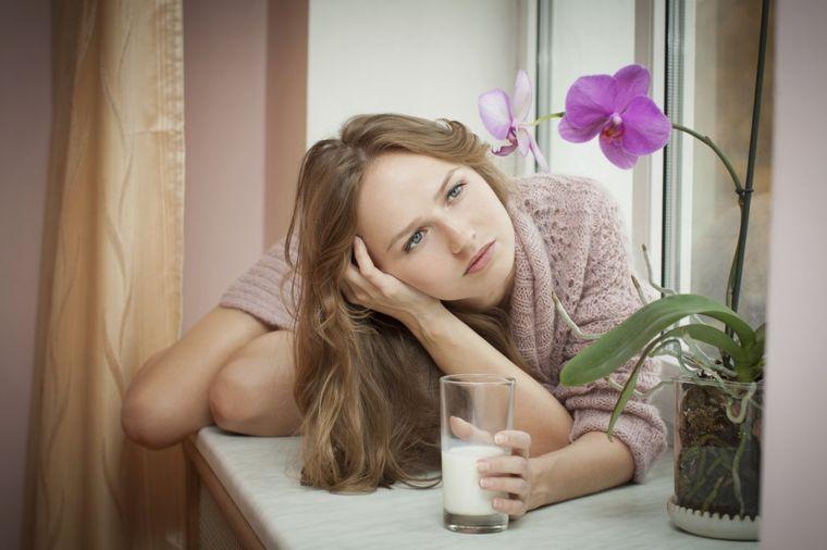 3 čaše mleka dnevno povećavaju rizik od prerane smrti