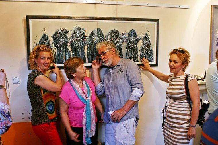 Otvorena Porodična izložba: Porodica kao glavna ćelija društva
