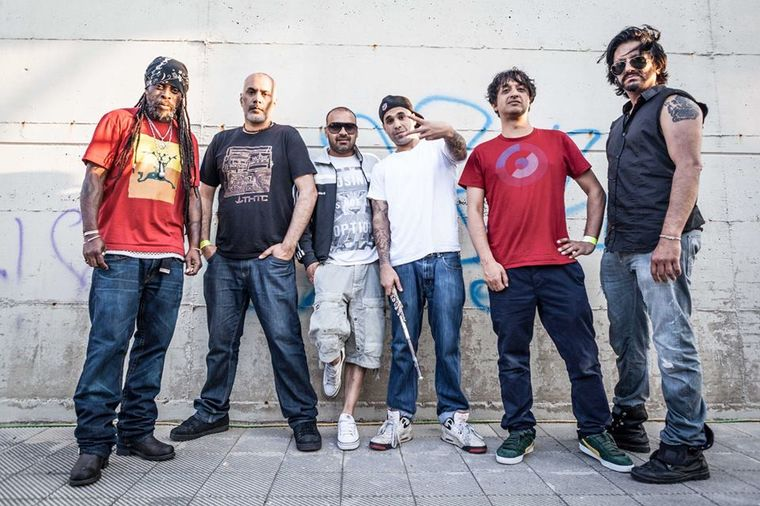 Asian Dub Foundation Net Worth