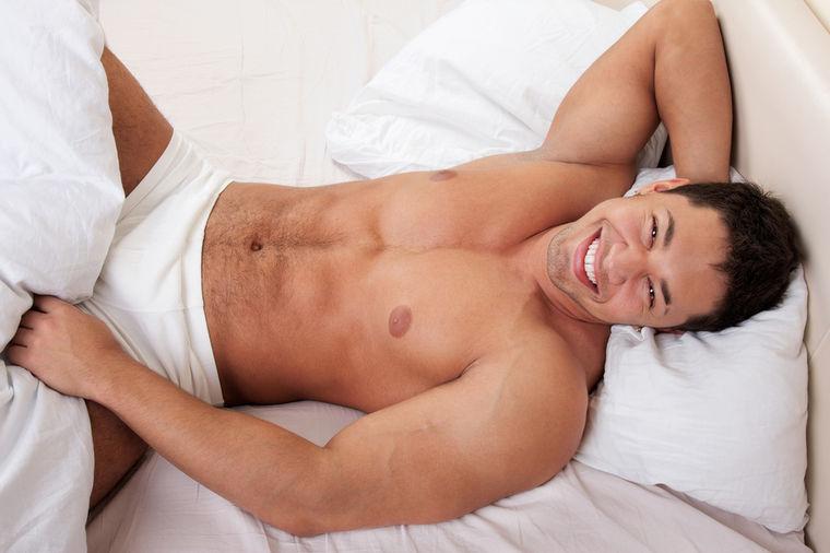 9 stvari koje niste znali o spermi: Zadržava se u telu 48 sati nakon seksa!