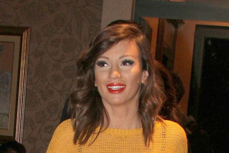 Ana Kokić završila na infuziji: Umor je savladao! (FOTO)