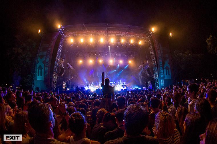 Egzit posetilo preko 185.000 ljudi: Žurka se seli na Jaz!