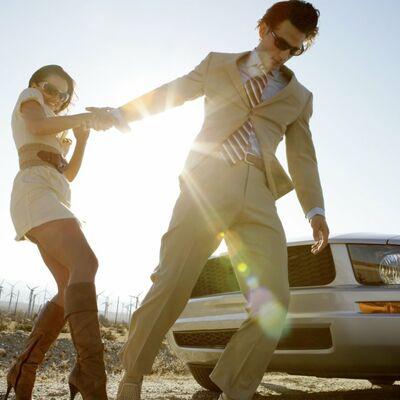 Emotivno nezreli: Muškarci nisu sposobni za brak do 43. godine?
