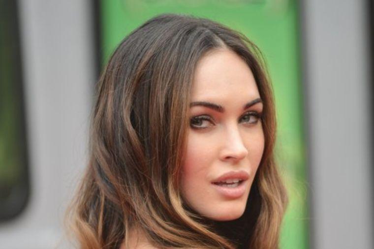Biznismen platio 3.7 miliona dolara za seks sa Megan Foks: Razočarao se!