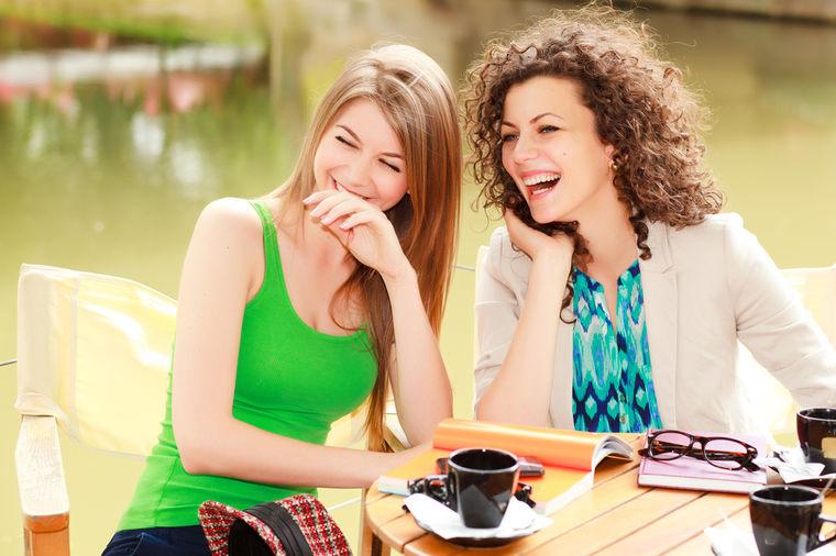 Danas pružite nekome osmeh: Slavimo Svetski dan šale