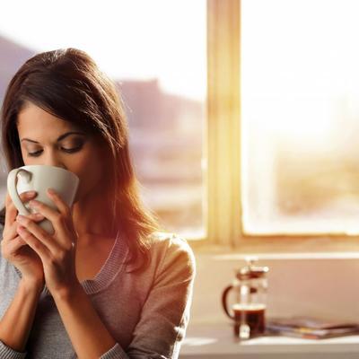 Ubica komaraca kod kuće: Potrebna vam je samo kafa!