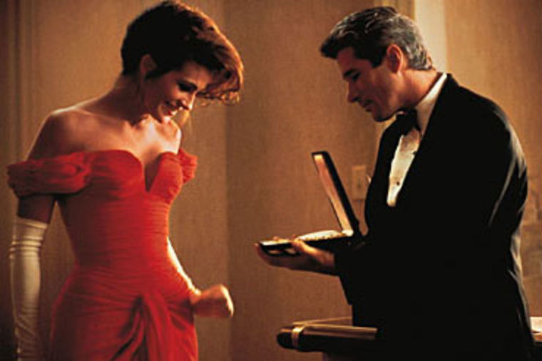Budite Julija Roberts i Ričard Gir: Za parove sa dubljim džepom vikend u hotelu iz filma