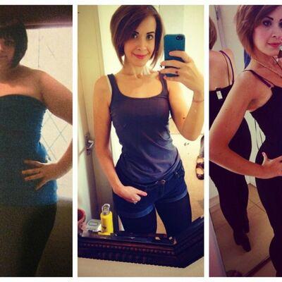 Nisam želela da zakoračim u tridesetu bez iskustva u ljubavi: Hezel smršala 80 kg i našla dečka!