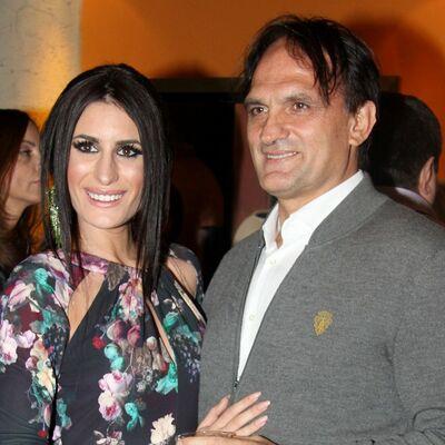 Luksuzan poklon za prvu godišnjicu: Dijana Janković od supruga dobila jahtu od 700.000 evra! (FOTO)