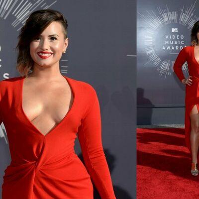 Demi Lovato: Tolike godine sam protraćila srameći se svog tela, sad mi je žao! (FOTO)