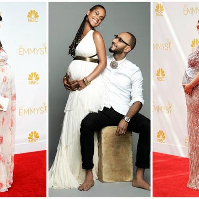 Praznik porođaja: 12 poznatih dama koje broje dane do dolaska bebe (FOTO)