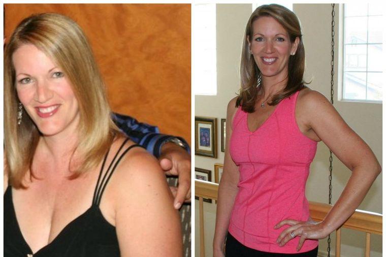 Kilaža joj je upropastila zdravlje: Sindi je uspela da skine 23 kg, sada pomaže drugima da smršaju!