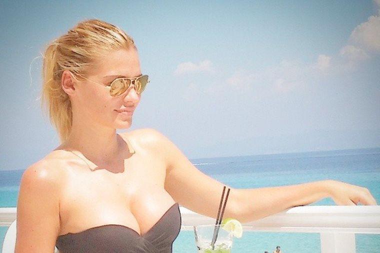Nataša Bekvalac: Lepota mi je samo odmogla u životu!