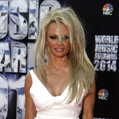 Iznenadiće vas: Pamela Anderson kakvu niste videli do sada! (FOTO)
