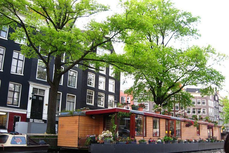 Amsterdam: Bajka na vodi (FOTO)
