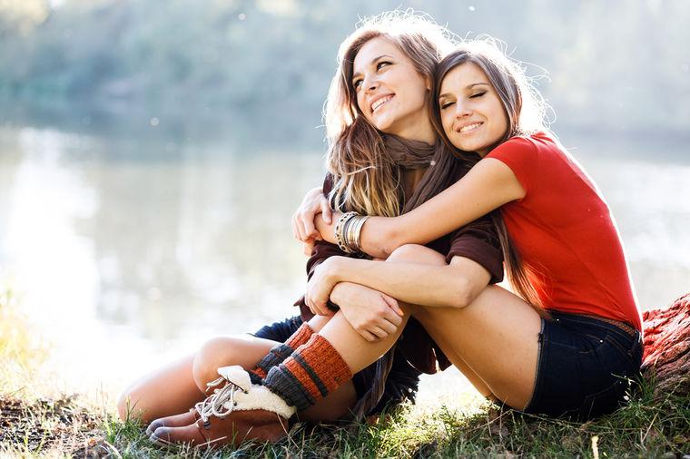 Najbolja prijateljica, dar od Boga: Uvrede koje vam samo ona sme reći!