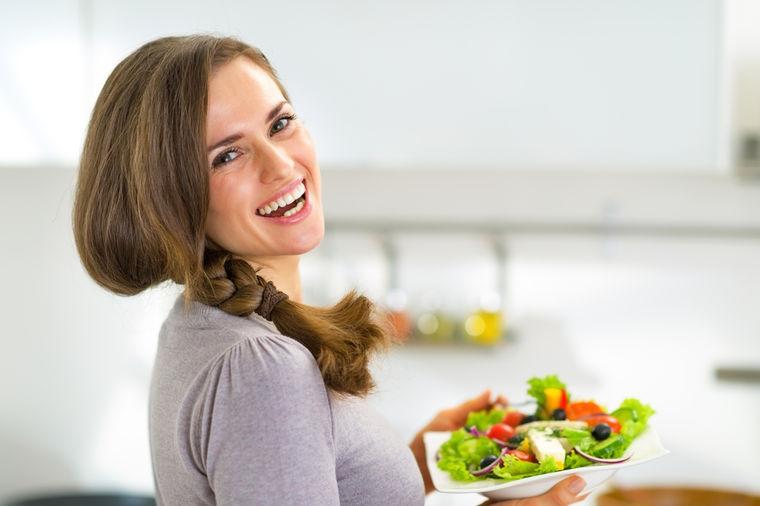 Ne ponavljajte je: Najveća greška sa grčkom salatom koju pravimo kada smo na dijeti!