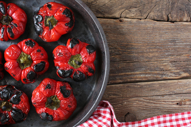Kraljica svakog obroka: 10 savršenih jela od paprike! (FOTO)