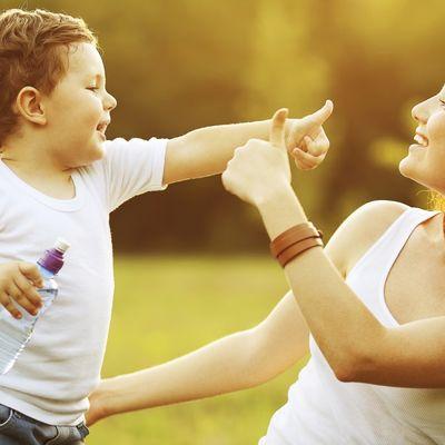 Higijena, fizička aktivnost, zdrava ishrana: 5 zanimljivih načina da naučite dete dobrim navikama!