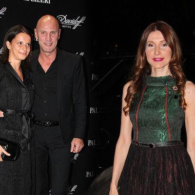 Bivša i sadašnja oči u oči: Snežana Dakić u istom klubu sa bivšim mužem i njegovom novom devojkom