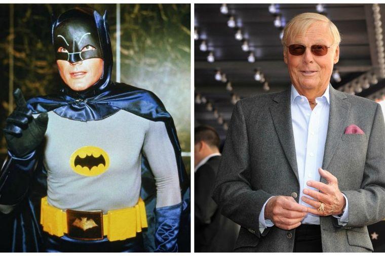 Stari Betmen danas puni 86 godina: Glumac Adam Vest rođen na današnji dan