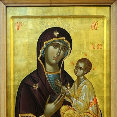 Danas je Velika Gospojina: Presveta Bogorodica štiti žene i majke!