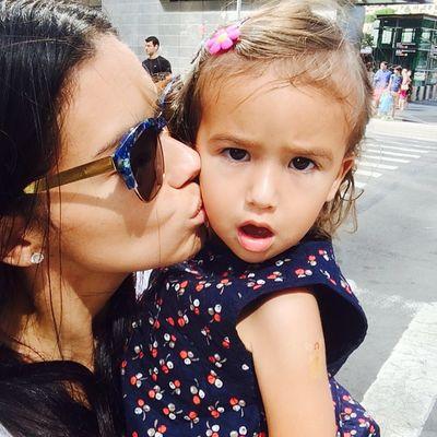 Adrijana Lima otkrila deo rođendanske proslave ćerke Sijene (FOTO)