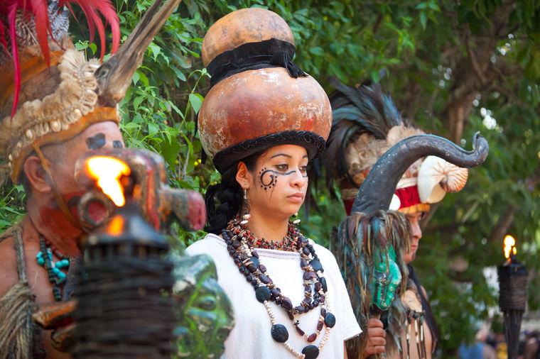 Majanski napitak, hrana bogova: Gorku vodu i danas mnogi prave!