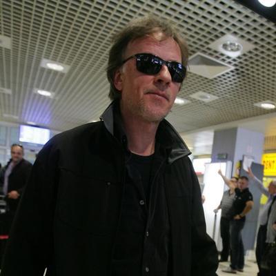 Žarko Laušević se vraća glumi: Sa Petrom Božovićem sprema predstavu!
